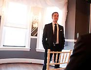 Alison Williams / Joe Sremack wedding