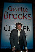 CHARLIE BROOKS, Book launch for Citizen by Charlie Brooks. Tramp. London. 1 April  2009