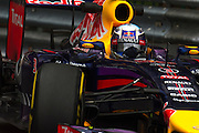 May 22, 2014: Monaco Grand Prix: Daniel Ricciardo (AUS), Red Bull-Renault