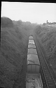 Explosion on Railway Line at McKee Barracks.14/10/1970
