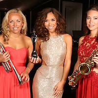 Press Photos Classic BRIT Awards 2013