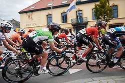 Lisa Klein (GER) at Boels Ladies Tour 2019 - Stage 1, a 123 km road race from Stramproy to Weert, Netherlands on September 4, 2019. Photo by Sean Robinson/velofocus.com