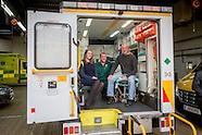 Ambulance rescue 251114