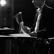APO Musicians Eric