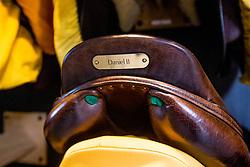 Tackroom Daniel Deusser<br /> Brussels Stephex Masters<br /> © Hippo Foto - Sharon Vandeput<br /> 30/08/19