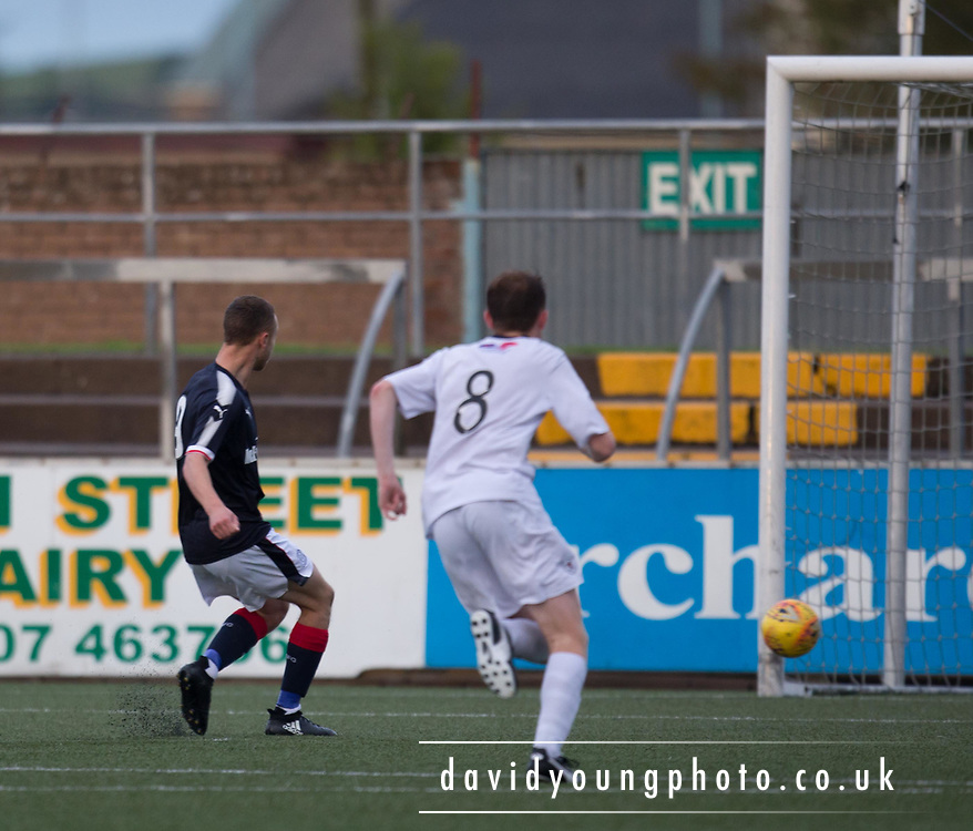 - Dundee v Raith Rovers in the Scottish FA Youth Cup at Station Park, Forfar<br /> <br />  - &copy; David Young - www.davidyoungphoto.co.uk - email: davidyoungphoto@gmail.com