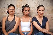 Women, Guadalajara, Jalisco, Mexico