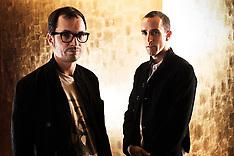 Arnaud Frisch and Raphael Navot, Silencio (Paris, May 2011)