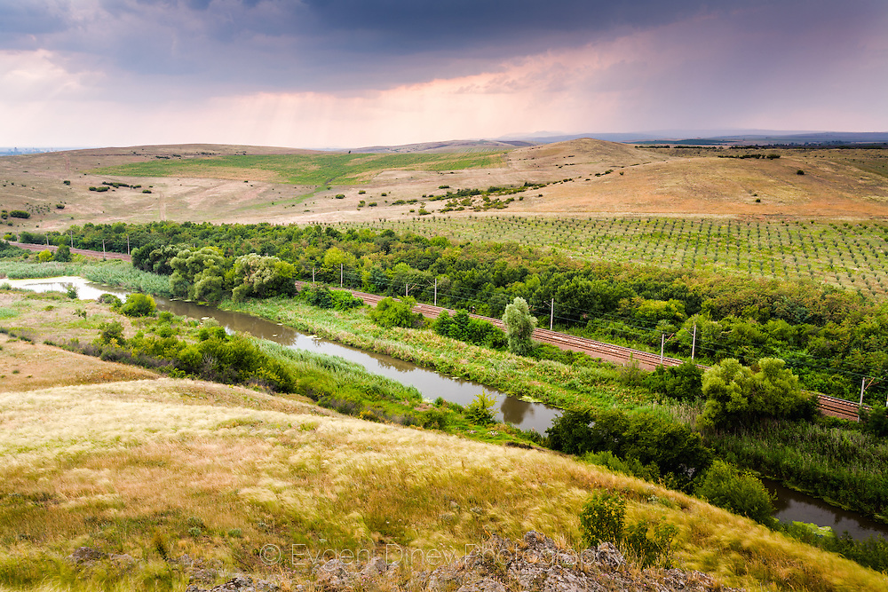 Markeli hills
