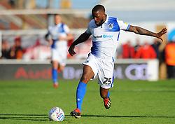 Abu Ogogo of Bristol Rovers in action - Mandatory-by line: Nizaam Jones/JMP - 04/05/2019 - FOOTBALL - Memorial Stadium - Bristol, England - Bristol Rovers v Barnsley - Sky Bet League One