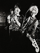 U2 - Rehearsal 1982