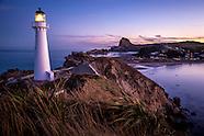 Wairarapa/Wellington