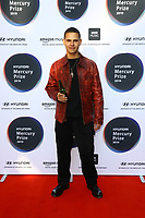 slowthai attends the red carpet during the 2019 Hyundai Mercury Prize, Eventim Apollo, London, UK, Saturday 06 July 2019<br /> Photo JM Enternational