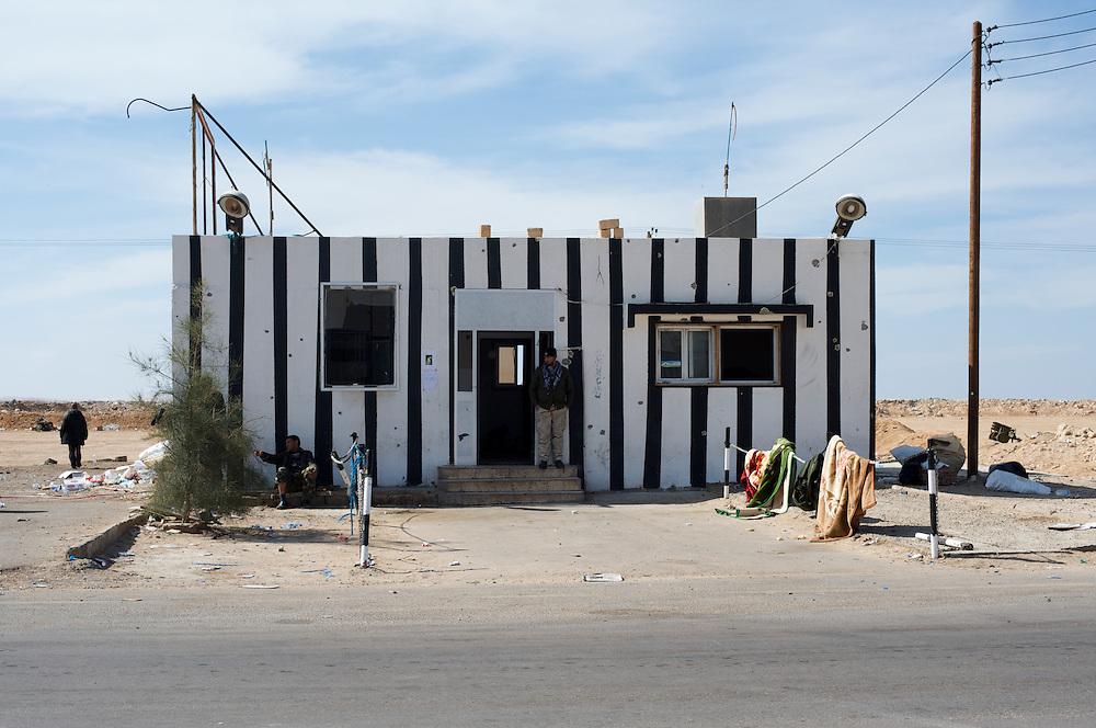 Libya war