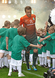 24.07.2011, Weserstadion, Bremen, GER, 1.FBL, Werder Bremen Tag der Fans 2011, im Bild Philipp Bargfrede (Bremen #44)..// during the day of fans on 2011/07/24,  Weserstadion, Bremen, Germany..EXPA Pictures © 2011, PhotoCredit: EXPA/ nph/  Frisch       ****** out of GER / CRO  / BEL ******