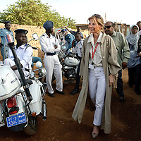Khartoum, Sudan 11 April 2010<br />