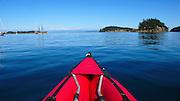 Sucia Island, San Juan Islands, Washington State