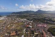 Lihue, Kauai, Hawaii