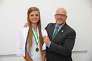 Jaclyn McCormick, 4-H delegate to National Congress