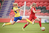 Doncaster Rovers Belles v Liverpool Ladies 091016