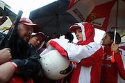 October 23-25, 2015: United States GP 2015: Kimi Raikkonen (FIN), Ferrari