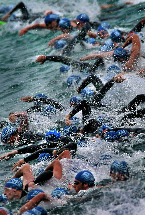 2008 Lorne Pier to Pub ocean swim race.Pic By Craig Sillitoe.10/12/2008 SPECIAL 000 melbourne photographers, commercial photographers, industrial photographers, corporate photographer, architectural photographers, This photograph can be used for non commercial uses with attribution. Credit: Craig Sillitoe Photography / http://www.csillitoe.com<br />