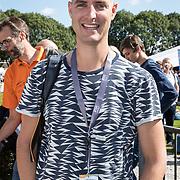 NLD/Amsterdam/20170903 - Amsterdam City Swim 2017, Maarten van der Weijden