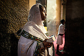 The Exorcists of Lalibela