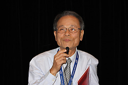 AO Week, Keng Liang, Director Taiwan Photon Source