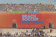 Portugal vs Brazil