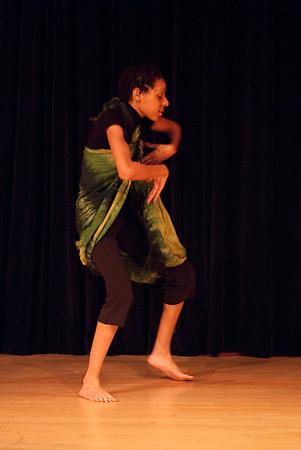 ConsciousSpirit performs at African Nights