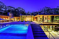 Beautiful home designed by Kevin O'Sullivan, Amagansett, NY