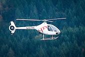 Precision helicopter - cabri