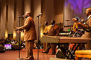 Men Who Will, Second Ebenezer Church, Palm Sunday Concert 2014