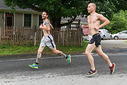 LL Bean Fourth of July 10K road race: Alan Groudle
