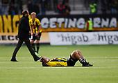 BK Häcken v AIK 15 september Allsvenskan