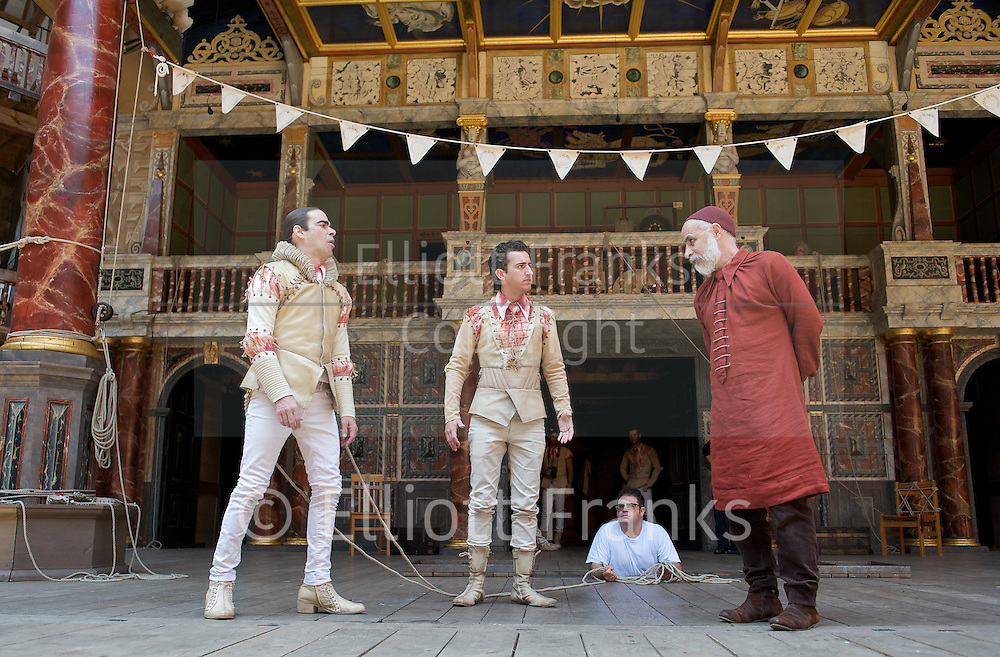 The Merchant of Venice by William Shakespeare<br />
