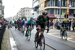 Natalie van Gogh (NED) at Driedaagse Brugge - De Panne 2018 - a 151.7 km road race from Brugge to De Panne on March 22, 2018. Photo by Sean Robinson/Velofocus.com