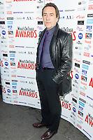 Robert Lindsay, WhatsOnStage Awards Nominations - launch party, Cafe De Paris, London UK, 06 December 2013, Photo by Raimondas Kazenas