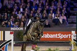 Patteet Gudrun, BEL, Sea Coast Atlantic<br /> Indoor Brabant - Den Bosch 2017<br /> © Dirk Caremans<br /> 11/03/2017
