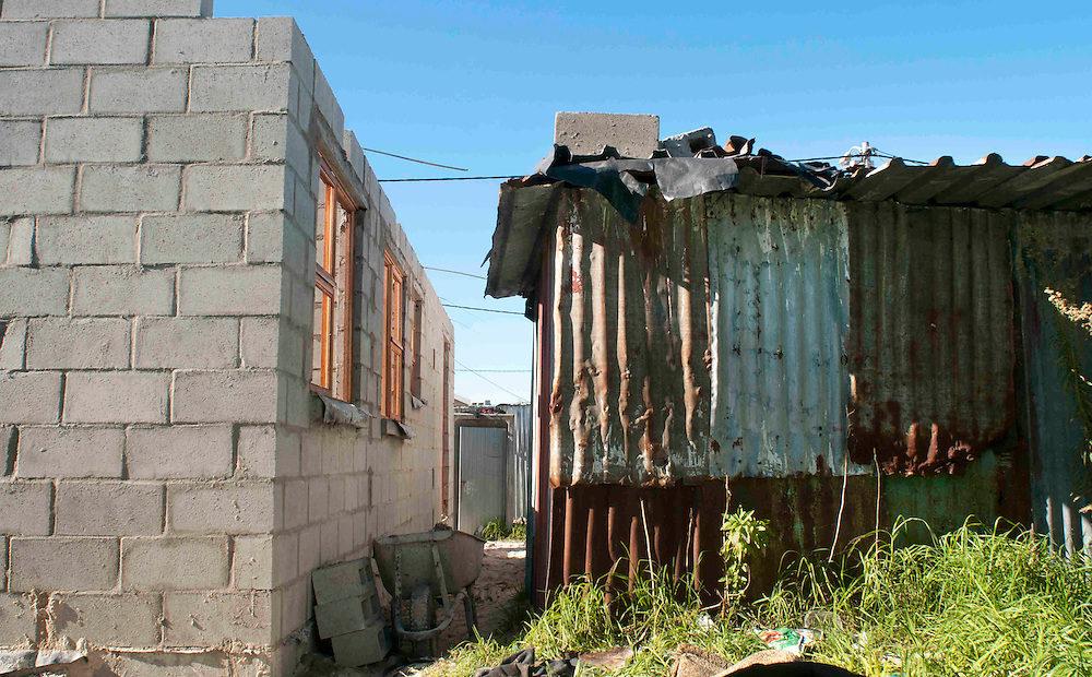 The community of Mfuleni is situated on the east bank of the Kuils River, Mfuleni is a relatively new township located approximately 30 km from Cape Town CBD. Although residents began to settle in Mfuleni as early as the 1960's, it was only in the late 1990's that fires and flooding in neighbouring townships forced many to re-locate to the area. The township is now home to around 25,000 people..Residents are principally black Africans (91%), although there is a considerable coloured population Xhosa is the predominant language (84%), followed by Afrikaans (9%) and English (2%) The average income of a Mfuleni household lies in the range of R0-19,200/year. Over 40% of the community is unemployed Non-governmental housing and government activism is a great priority in Mfuleni as nearly 40% of the community lives in informal shacks that lack water and electricity.