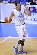 DESCRIZIONE : Qualificazioni EuroBasket 2015 Italia-Svizzera<br /> GIOCATORE : Stefano Gentile<br /> CATEGORIA : nazionale maschile senior A<br /> GARA : Qualificazioni EuroBasket 2015 - Italia-Svizzera<br /> DATA : 17/08/2014<br /> AUTORE : Agenzia Ciamillo-Castoria