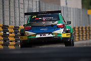 Mehdi BENNANI, Sebastien Loeb Racing, Citroën C-Elysée WTCC<br /> 64th Macau Grand Prix. 15-19.11.2017.<br /> Suncity Group Macau Guia Race - FIA WTCC<br /> Macau Copyright Free Image for editorial use only