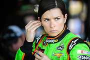 May 10, 2013: NASCAR Southern 500. Danica Patrick, Chevrolet , Jamey Price / Getty Images 2013 (NOT AVAILABLE FOR EDITORIAL OR COMMERCIAL USE