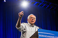 Bernie Sanders Rally in LA 8-11-2015