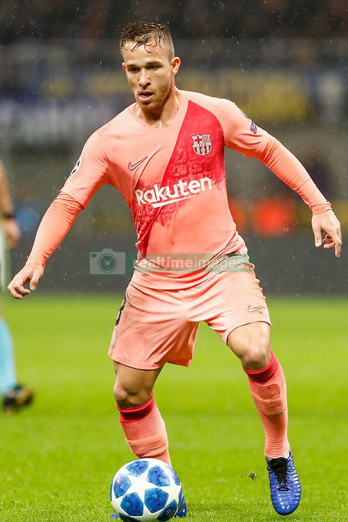 صور مباراة : إنتر ميلان - برشلونة 1-1 ( 06-11-2018 )  20181106-zaa-n230-753