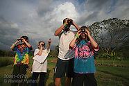 17: ECOTEACH MACAW WATCHING