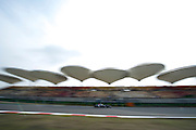 April 17, 2014 - Shanghai, China. UBS Chinese Formula One Grand Prix. Sauber F1 Team<br /> <br /> © Jamey Price / James Moy Photography