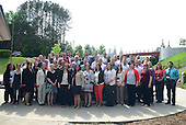 MPA Group   Day 2 CGCS Summer Residency 2014