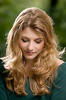 photo ©Tom Wagner 2006.Portrait of Jodie Whittaker, young English actress, after her breakout role in 'Venus,' playing opposite actor Peter O'Toole..This image is copyrighted and may not be used in any way without a written usage rights agreement with Tom Wagner, photographer; for assigned work, usage rights agreement is included on invoices, and rights are granted when payment is received. Only usage rights specifically included in a usage agreement are granted: any misuse of this image is a breach of copyright..www.tomwagnerphoto.com© Copyright Tom Wagner 2006 phone UK+44.20-8463-9211 All moral rights asserted..©Copyright 2006 Tom Wagner phone US+1.773.274.3217.www.tomwagnerphoto.com